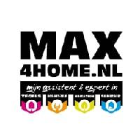 max4home logo