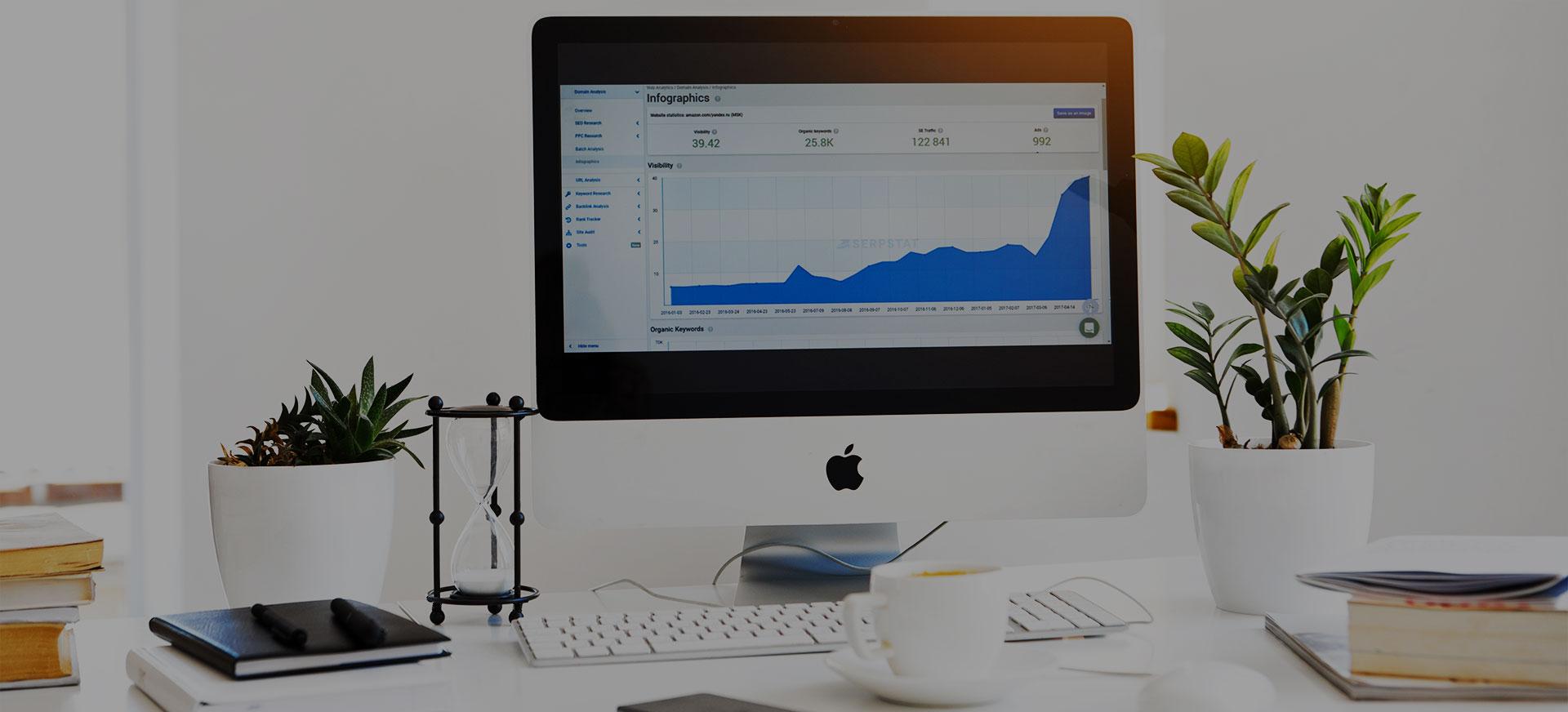 Online Marketing Bureau Venlo